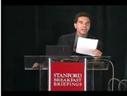 Cialdini at Stanford