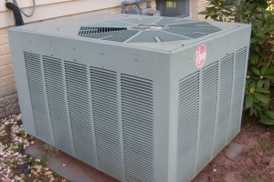 Air Conditioner - publicdomainpictures
