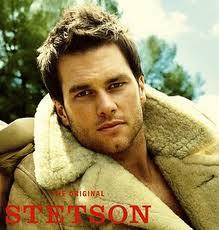 Tom Brady Stetson ad