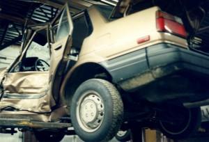 My 1986 Corolla